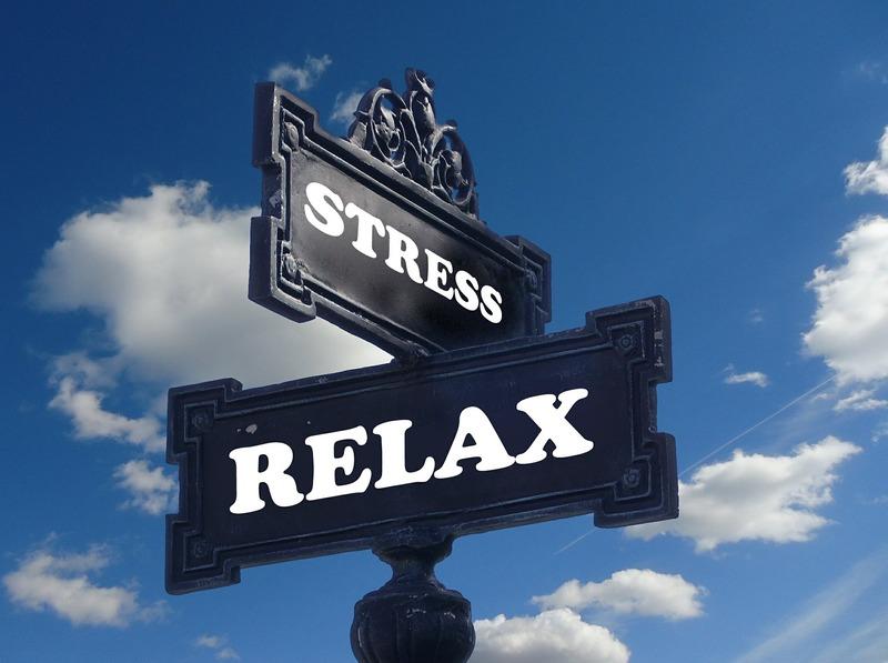 Integratori per lo stress