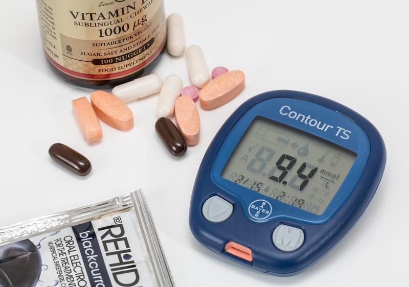 Integratori di vitamine per gruppi vitaminici